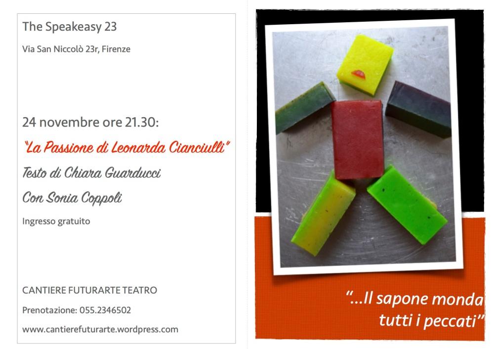 24 Novembre Chiara Guarducci e Sonia Coppoli