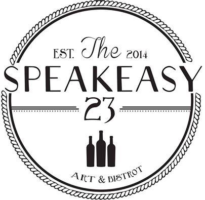 logo speakeasy